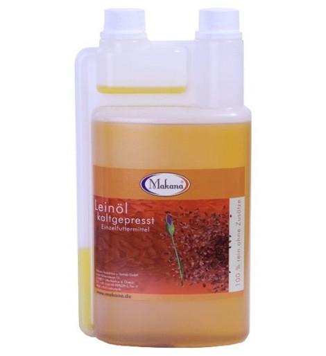 Leinöl 1 Liter