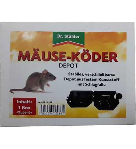 Dr-Stähler-Mäuse-Köder-Depot