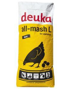 Deuka All-Mash L 25 kg