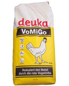 Deuka VoMiGo LAF gek. 25kg