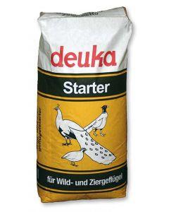 Deuka W/Z-Starterfutter granuliert 25 kg
