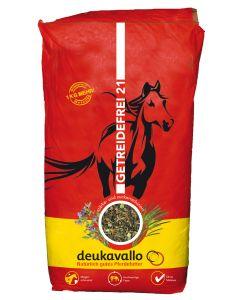 Deukavallo Getreidefrei 21 21 kg
