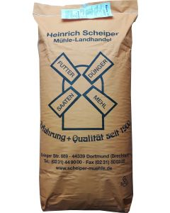 Scheipers Freizeitpellets Top L 25 kg