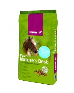 Pavo Nature´s Best 3 kg