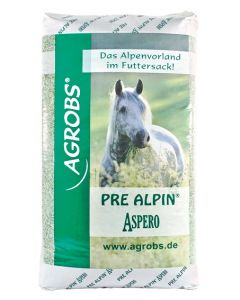 Agrobs Pre Alpin Aspero 20 kg