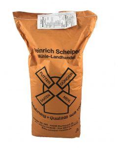 Scheipers Kräutermüsli Hausmarke 25 kg