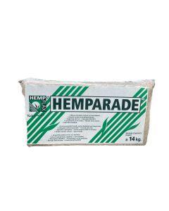 HempFlax Hemparade Hanfstreu 14kg