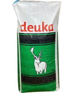 Deuka Wildfutter 25kg press.