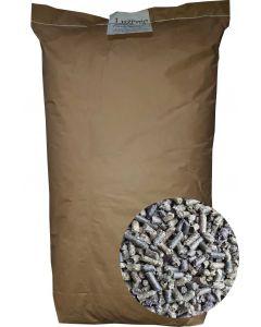 Luzernegrünmehlpellets25kg