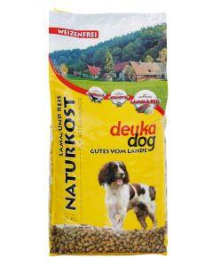 Deuka Dog Naturkost 15 kg