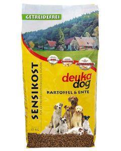 Deuka Dog Sensikost 15 kg