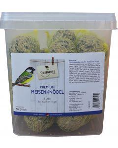 ReNatura Meisenknödel Premium 30Stück