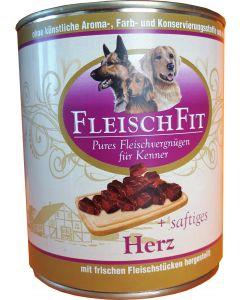Fleischfit+saftiges Herz 800g (H)