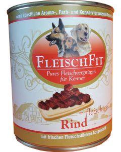Fleischfit+fleischiges Rind 800g (H)