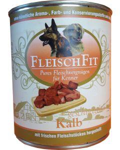Fleischfit+geschnetzeltes Kalb 800g (H)