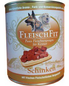 Fleischfit+köstlicher Schinken 800g (H)