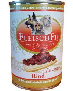 Fleischfit+fleischiges Rind 400g (H)