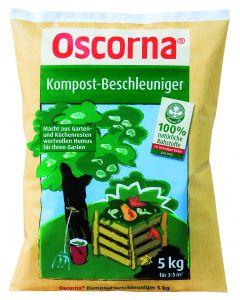 Oscorna Kompost-Beschleuniger 5kg