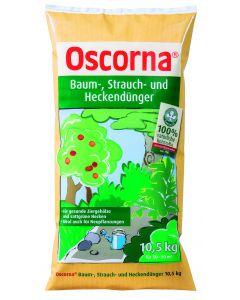 Oscorna Baum Strauch Heckendünger 10,5kg