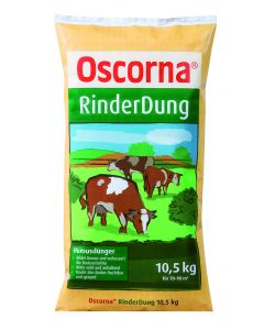 Oscorna Rinderdung 10,5kg