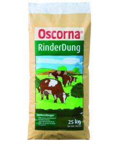 Oscorna Rinderdung 25kg