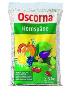 Oscorna Hornspäne 2,5kg