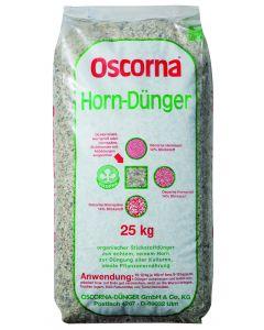 Oscorna Hornspäne 25kg