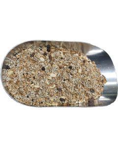 Wildvogelmenü m. Mehlwürmern 1 kg