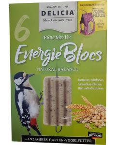 Delicia Pick-Me-Up EnergieBlocs