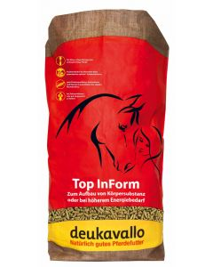 Deukavallo Top InForm 25kg