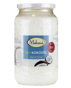 Makana Bio Kokosöl für Pferde 900ml