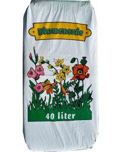 Kordes Blumenerde Angebot 40l