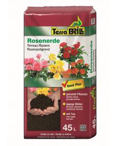 Terra Brill Rosenerde 45l