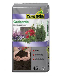 Terra Brill Graberde 45l