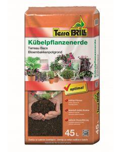 Terra Brill Kübelpflanzenerde 45l