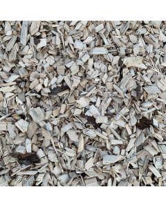 Holzhackschnitzel 5-50 mm 1 m³