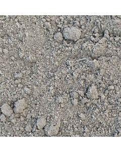 Mutterboden mit Waldhumus t