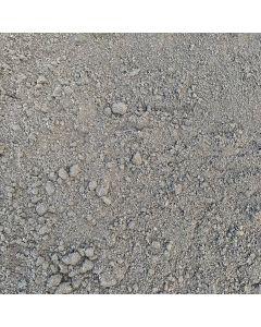 Mutterboden mit Waldhumus