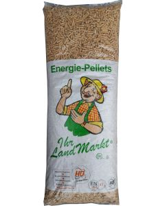 Holzpellets EN Plus 15 kg