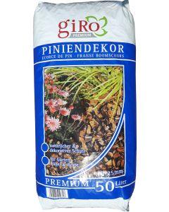 Giro Piniendekor Premium 15-25 50l