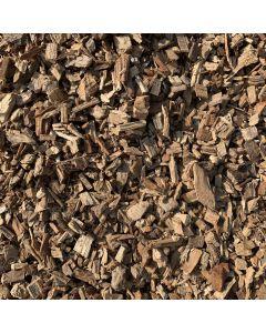 Mulchhäcksel 0-50mm lose