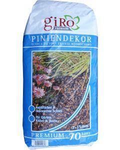 Giro Piniendekor Premium 7-15 70l