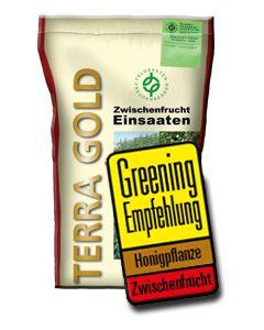 2TG-4 TERRA GOLD Bienenschmaus 0,5kg