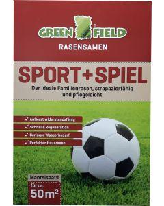 Greenfield Sport+Spiel 1kg