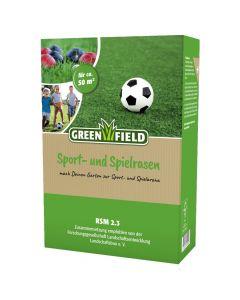 Greenfield Sport-Spielrasen 1kg