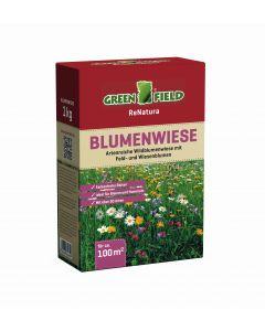 Greenfield Blumenwiese 1kg