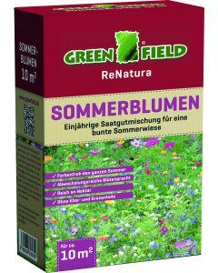 Greenfield Sommerblumen 0,25kg