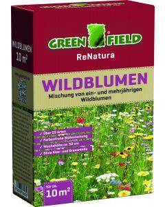 Greenfield Wildblumen 0,25kg