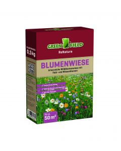 Greenfield Blumenwiese 0,5kg