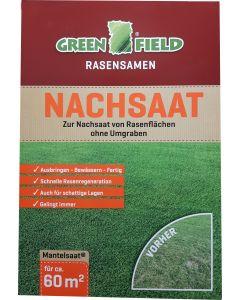 Greenfield Nachsaat 1kg